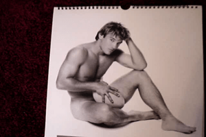 French Rugby Players Bare All in a Team Calendar