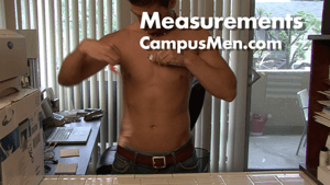 How To Measure Your Body For Modeling