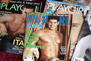 Playgirl Modeling: How To Become a Playgirl Model