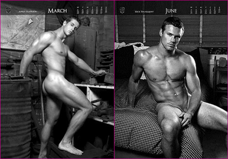 Absolutely not naked rugby players men like